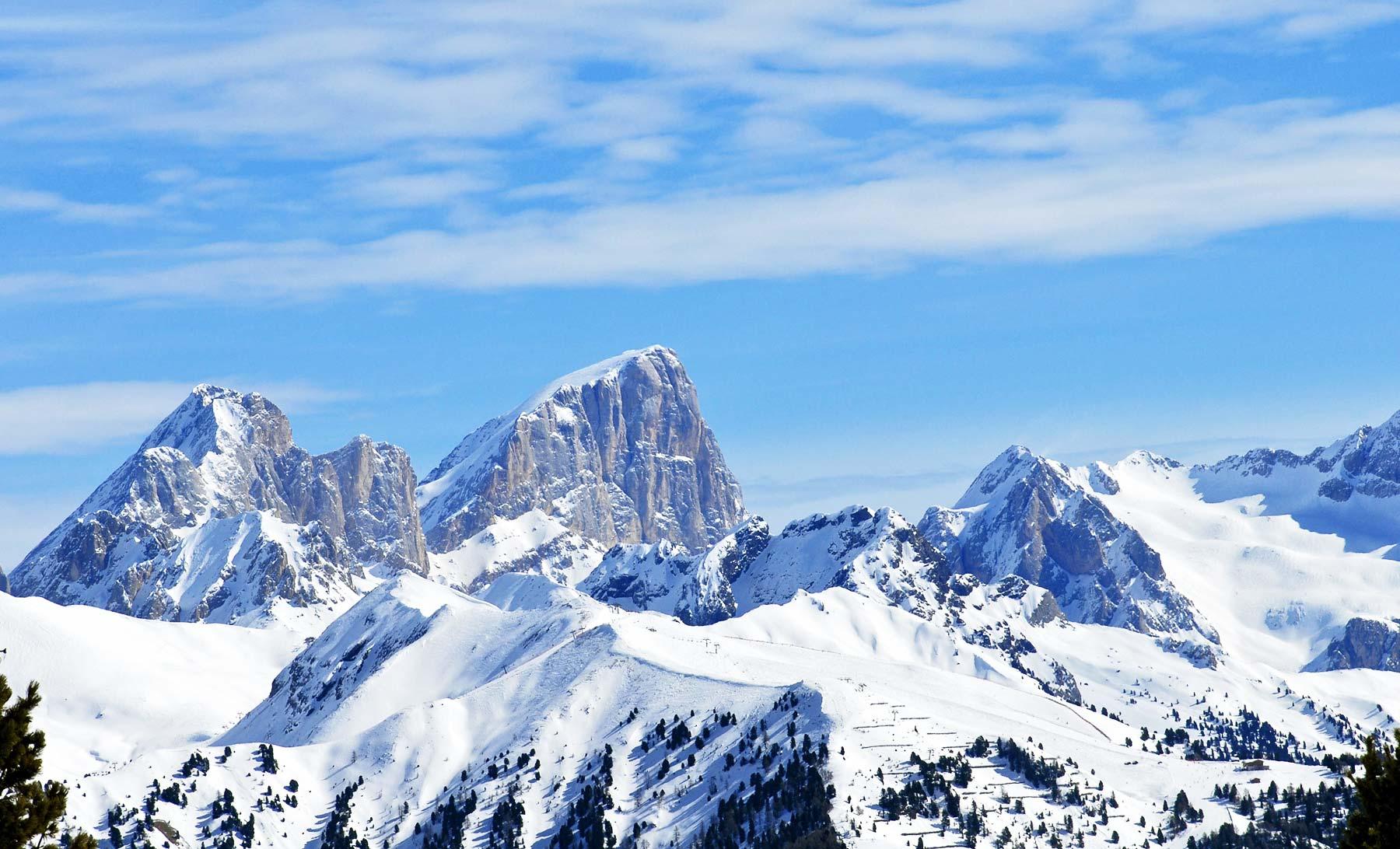 Hotel Christine val di Fassa, hotel in Trentino per famiglie